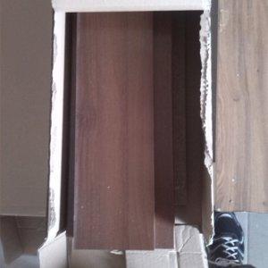 Beltéri ajtó átfogó tok